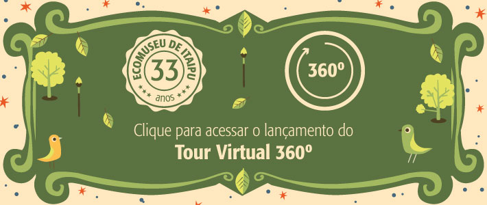 Tour virtual Ecomuseu