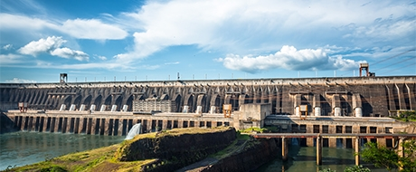 Itaipu Binacional abre processo seletivo para preenchimento de 23 vagas