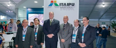 In the 8th WWF, Itaipu reinforces the position of world reference in water management