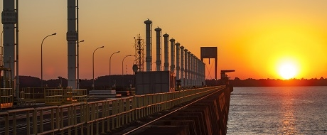 Itaipu annouces commitments to advance clean and renewable energy
