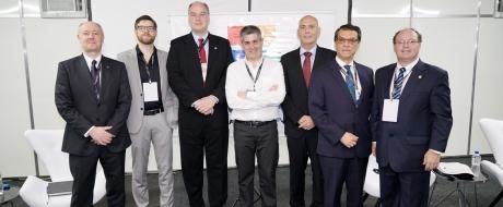 Itaipu reforça compromisso com a Agenda 2030 e destaca parceria com a Undesa