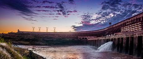 Mais uma marca inédita: Itaipu atinge 2,6 bilhões de MWh de energia acumulada