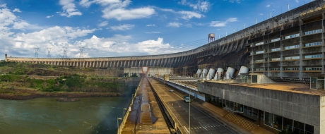 Itaipu records fourth higher annual production in 2018