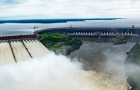 Itaipu plant reaches 35 years of generation at the peak of productive efficiency
