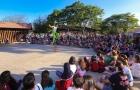 Ecomuseu de Itaipu abre as portas para comunidade na 3ª edição do