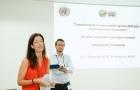 ONU e Itaipu debatem a divulgação dos ODS e de projetos sustentáveis