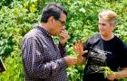 Representante da ONU atesta evolução das ações da Itaipu Binacional na região
