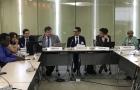 Na Tailândia, Itaipu participa da revisão do ODS 7, em conjunto com a ONU