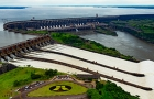 Itaipu surpasses Three Gorges and is once again global electric power production leader