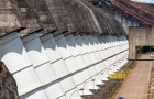 Itaipu ends 2016 with a historic production of 103.09 million MWh