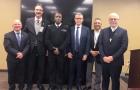 Itaipu pode ter parceria internacional com o Centro para Controle e Prevenção de Doenças